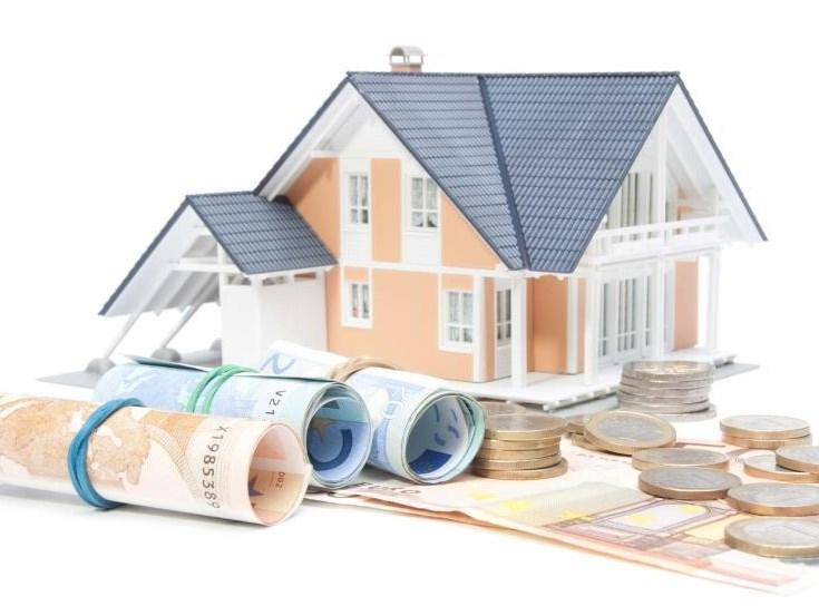 несколько ипотека под залог недвижимости и материнский капитал огромное