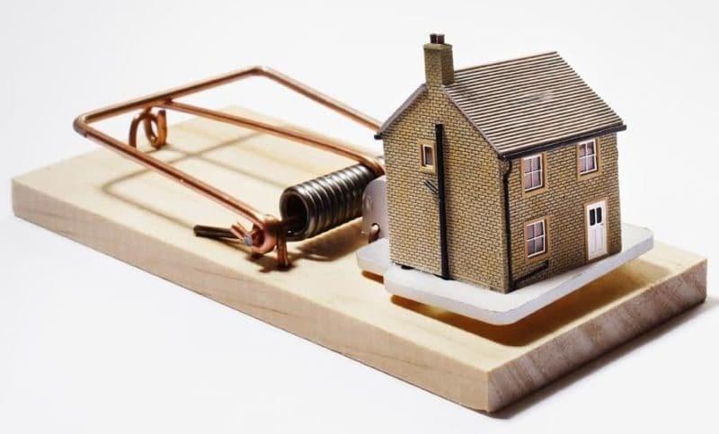 Изображение - Договор ипотеки, что в нём должно быть, образец, советы на что обратить внимание 196288